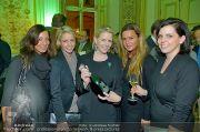 Magnifico Wein - Palais Esterhazy - Mi 21.11.2012 - 2