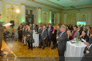 Magnifico Wein - Palais Esterhazy - Mi 21.11.2012 - 17