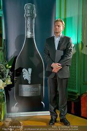 Magnifico Wein - Palais Esterhazy - Mi 21.11.2012 - 23