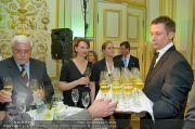 Magnifico Wein - Palais Esterhazy - Mi 21.11.2012 - 24