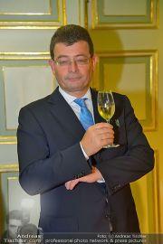 Magnifico Wein - Palais Esterhazy - Mi 21.11.2012 - 31