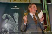 Magnifico Wein - Palais Esterhazy - Mi 21.11.2012 - 32