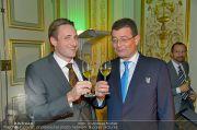 Magnifico Wein - Palais Esterhazy - Mi 21.11.2012 - 34
