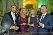 Magnifico Wein - Palais Esterhazy - Mi 21.11.2012 - 38