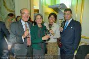 Magnifico Wein - Palais Esterhazy - Mi 21.11.2012 - 7