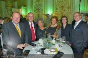 Magnifico Wein - Palais Esterhazy - Mi 21.11.2012 - 8