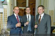 Magnifico Wein - Palais Esterhazy - Mi 21.11.2012 - 78