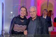 Effie Gala - Aula der Wissenschaften - Do 22.11.2012 - 14