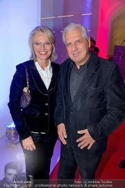 Effie Gala - Aula der Wissenschaften - Do 22.11.2012 - 15