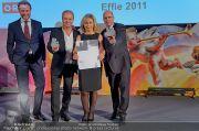 Effie Gala - Aula der Wissenschaften - Do 22.11.2012 - 48
