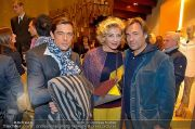 LV Opening - Louis Vuitton Store - Sa 24.11.2012 - 16
