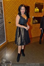 LV Opening - Louis Vuitton Store - Sa 24.11.2012 - 2