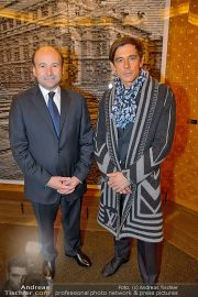 LV Opening - Louis Vuitton Store - Sa 24.11.2012 - 34