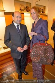 LV Opening - Louis Vuitton Store - Sa 24.11.2012 - 76