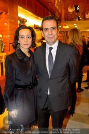 LV Opening - Louis Vuitton Store - Sa 24.11.2012 - 80