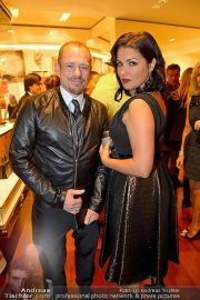 LV Opening - Louis Vuitton Store - Sa 24.11.2012 - 87