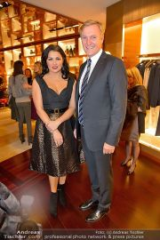 LV Opening - Louis Vuitton Store - Sa 24.11.2012 - 92