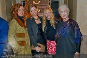 LV Dinner (online ab 4.12.) - Palais Schwarzenberg - Sa 24.11.2012 - 1