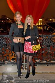 LV Dinner (online ab 4.12.) - Palais Schwarzenberg - Sa 24.11.2012 - 12