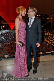 LV Dinner (online ab 4.12.) - Palais Schwarzenberg - Sa 24.11.2012 - 13
