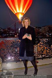 LV Dinner (online ab 4.12.) - Palais Schwarzenberg - Sa 24.11.2012 - 21