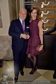 LV Dinner (online ab 4.12.) - Palais Schwarzenberg - Sa 24.11.2012 - 25