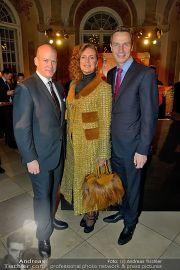 LV Dinner (online ab 4.12.) - Palais Schwarzenberg - Sa 24.11.2012 - 59