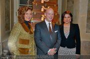 LV Dinner (online ab 4.12.) - Palais Schwarzenberg - Sa 24.11.2012 - 63