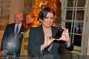 LV Dinner (online ab 4.12.) - Palais Schwarzenberg - Sa 24.11.2012 - 65