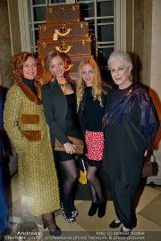 LV Dinner (online ab 4.12.) - Palais Schwarzenberg - Sa 24.11.2012 - 72