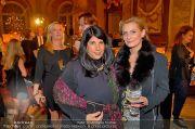 LV Dinner (online ab 4.12.) - Palais Schwarzenberg - Sa 24.11.2012 - 78