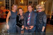 LV Dinner (online ab 4.12.) - Palais Schwarzenberg - Sa 24.11.2012 - 85