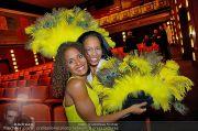 Chica Dance - Theater Akzent - So 25.11.2012 - 1
