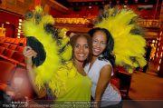 Chica Dance - Theater Akzent - So 25.11.2012 - 16