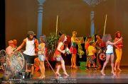 Chica Dance - Theater Akzent - So 25.11.2012 - 28