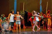 Chica Dance - Theater Akzent - So 25.11.2012 - 8
