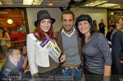 Opening - Noodles Alterlaa - Mi 28.11.2012 - 15