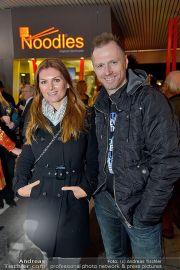 Opening - Noodles Alterlaa - Mi 28.11.2012 - 19