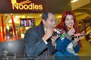 Opening - Noodles Alterlaa - Mi 28.11.2012 - 23