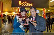 Opening - Noodles Alterlaa - Mi 28.11.2012 - 3