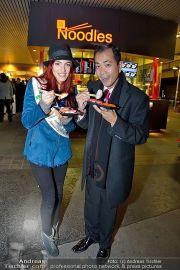 Opening - Noodles Alterlaa - Mi 28.11.2012 - 7