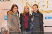 Fashion Night - Peek & Cloppenburg - Do 29.11.2012 - 10