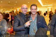 Fashion Night - Peek & Cloppenburg - Do 29.11.2012 - 128