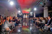 Fashion Night - Peek & Cloppenburg - Do 29.11.2012 - 15