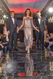 Fashion Night - Peek & Cloppenburg - Do 29.11.2012 - 16