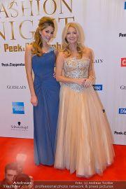 Fashion Night - Peek & Cloppenburg - Do 29.11.2012 - 31