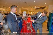 Fashion Night - Peek & Cloppenburg - Do 29.11.2012 - 42