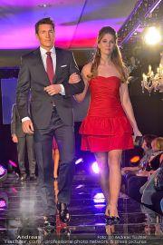 Fashion Night - Peek & Cloppenburg - Do 29.11.2012 - 70