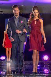 Fashion Night - Peek & Cloppenburg - Do 29.11.2012 - 72