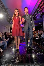 Fashion Night - Peek & Cloppenburg - Do 29.11.2012 - 73